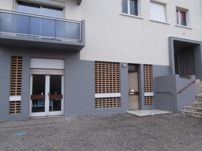 Local commercial Montauban 45 m2